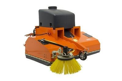 hydro sweeper