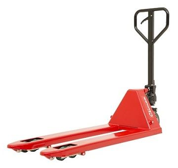 climax pallet truck