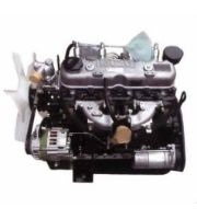 Internal combustion engines & parts