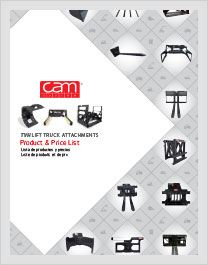 Cam Systems Catalog