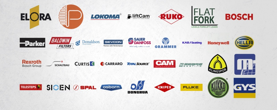 One Stop Shop For Material Handling Tvh