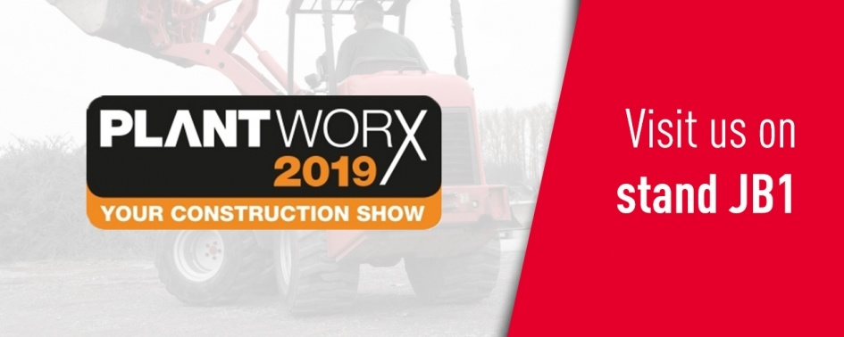 We look forward to welcoming you at PlantWorx