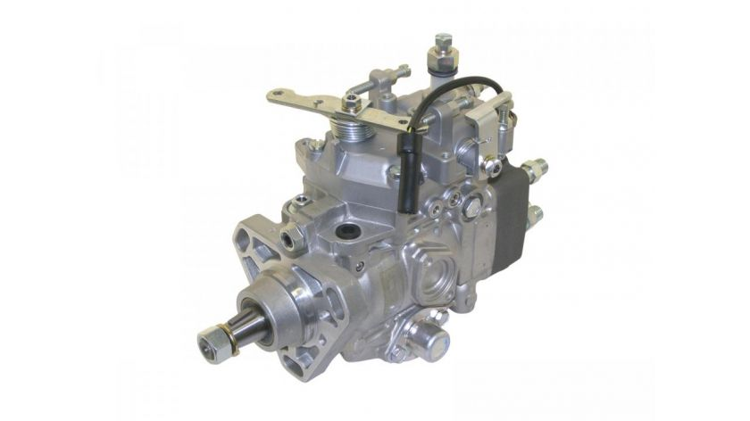 Reconditioned diesel injection pump for forklifts, aerial work platforms, telehandlers ...