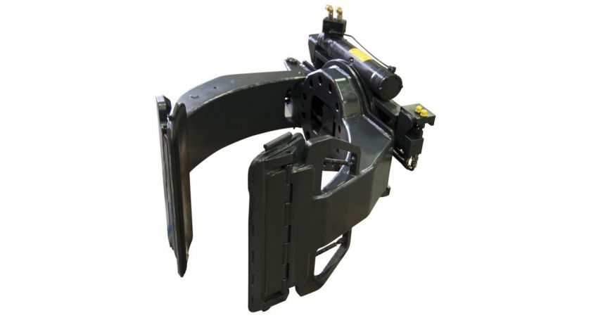 Reconditioned & second hand attachments