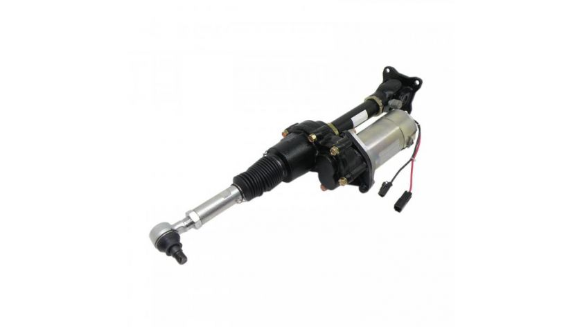 Reconditioned steering axles, steering units & orbitrols parts for forklifts, aerial work platforms, telehandlers ...