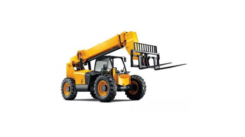 Parts for telehandler JCB