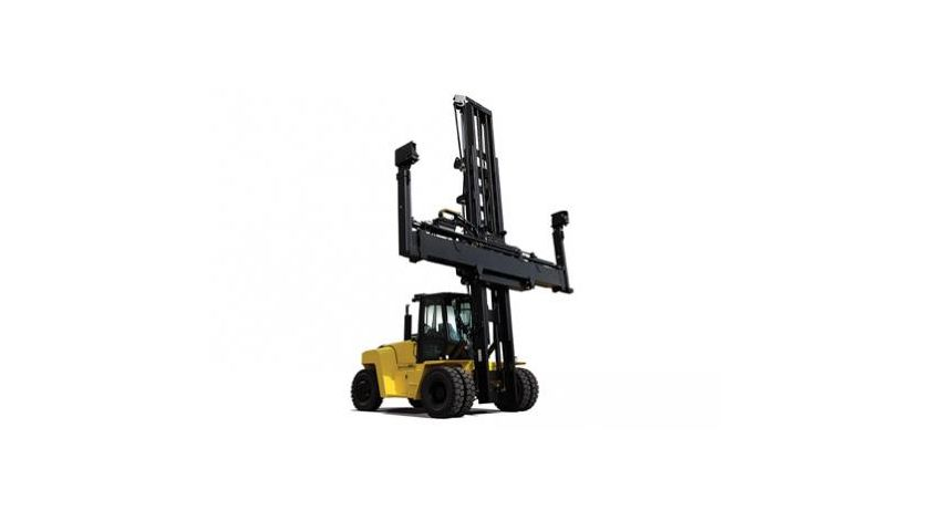 Parts & Accessories for Container Handling Equipment