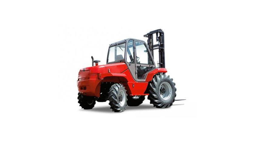 Parts for telehandler Manitou M26