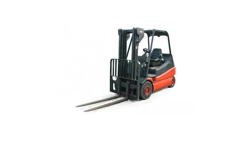 Parts for forklifts