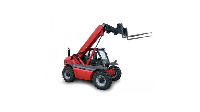 Parts for telehandler Manitou