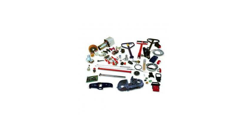 Parts for handling equipment