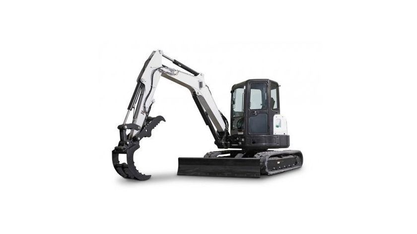 Parts for mini-excavators
