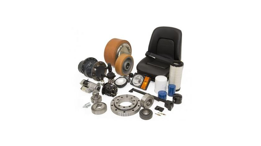 SIDELOADER PARTS & ACCESSORIES