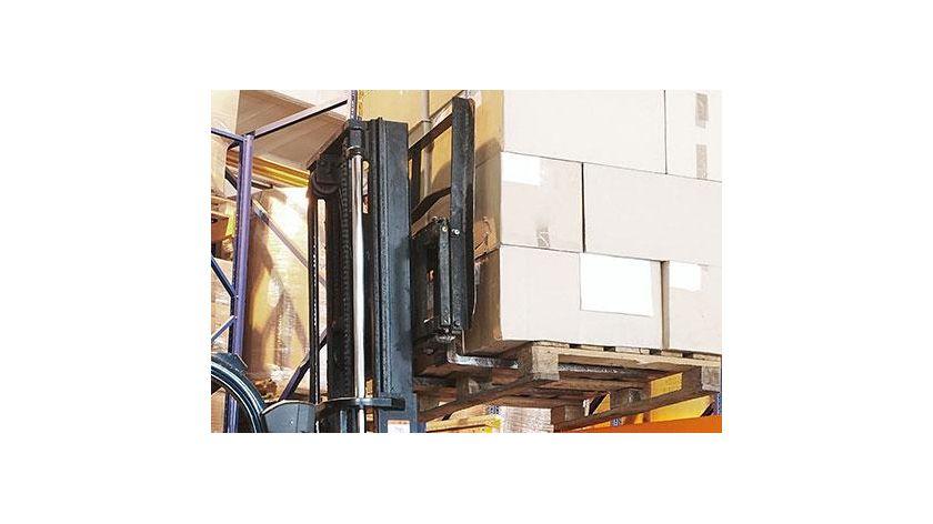 Forklifts | TVH