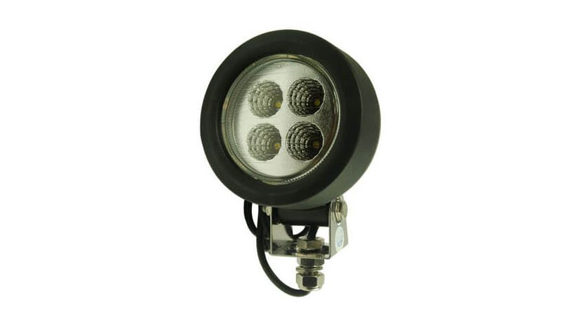 Illuminator LED light