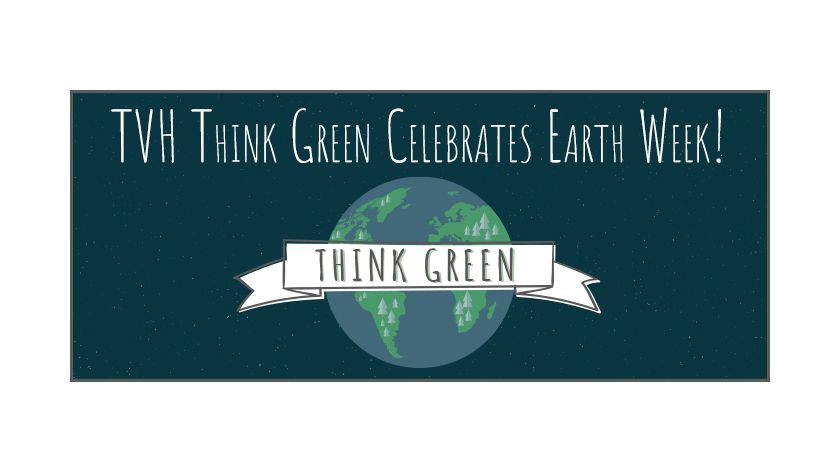 TVH Celebrates Green Teamwork
