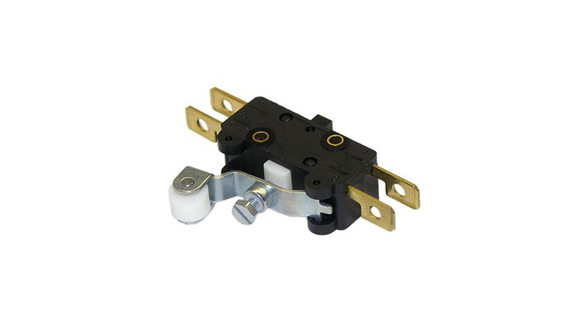 Switches for articulated wheel loaders