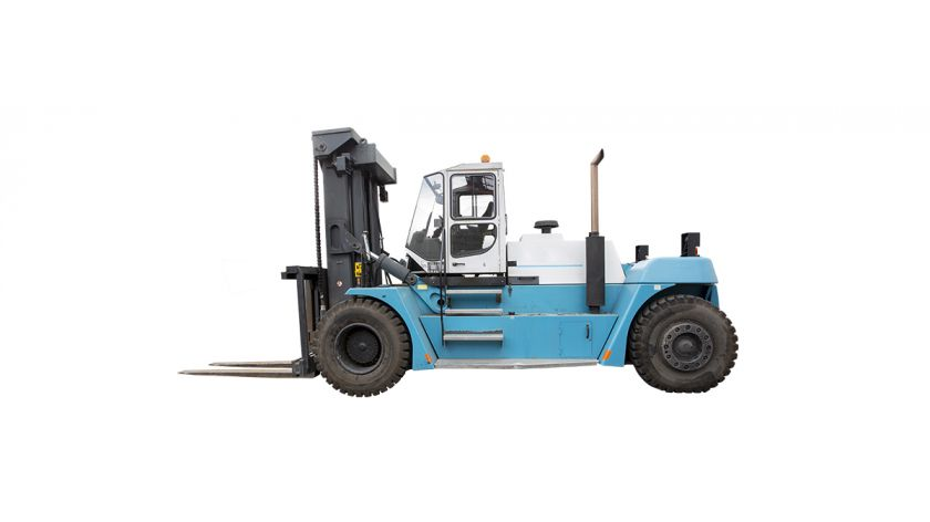 Heavy Forklift Parts & Accessories for Container Handling Equipment