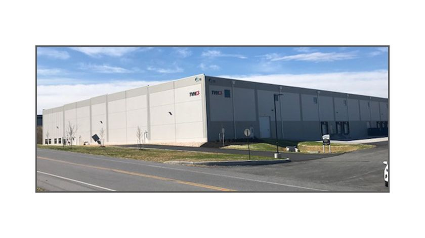 TVH's Pennsylvania Location Moves