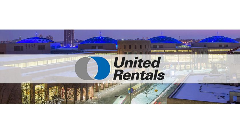TVH Is Excited for the 2020 United Rentals Supplier Show