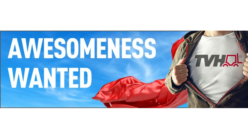 Awesomeness Wanted!