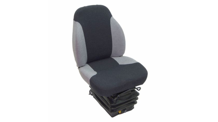 Skid Steer Loader Seats
