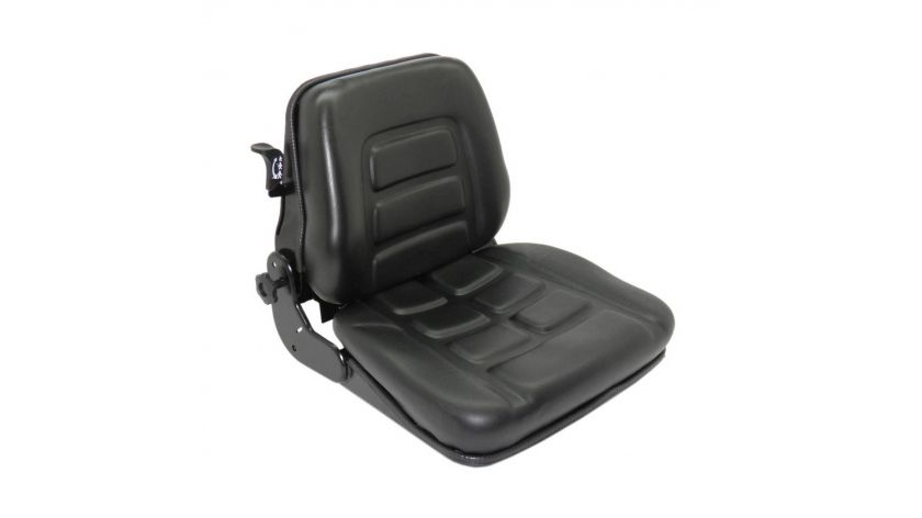 Seats for forklifts - pvc