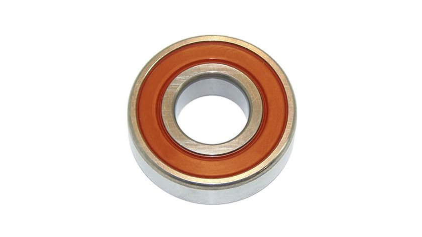 Ball bearing for forklifts