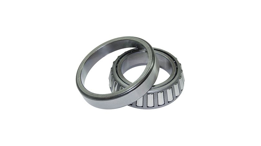Roller bearing for forklifts