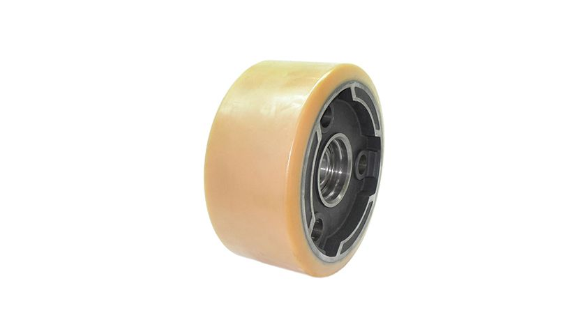 Forklift wheels - load wheel