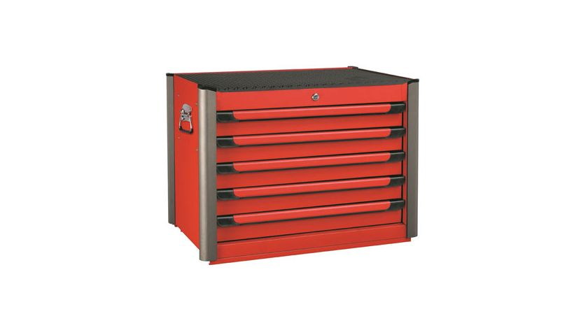 Force tool chest