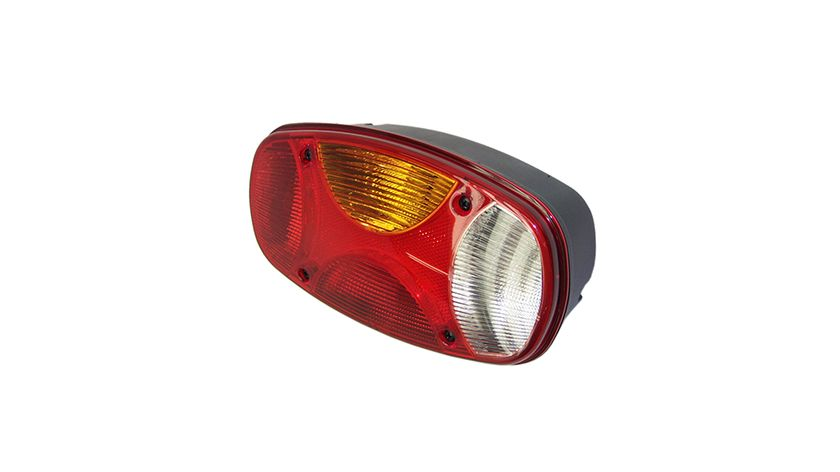 Hella rear combination light