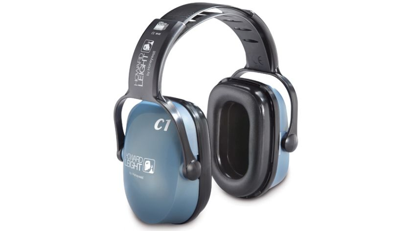 Ear muffs Honeywell