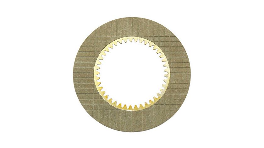 Lonking friction disc