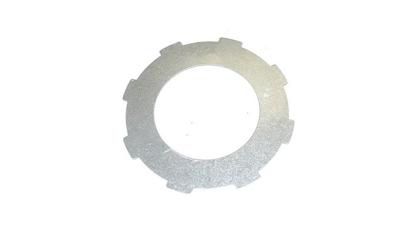 Lonking steel mating plate