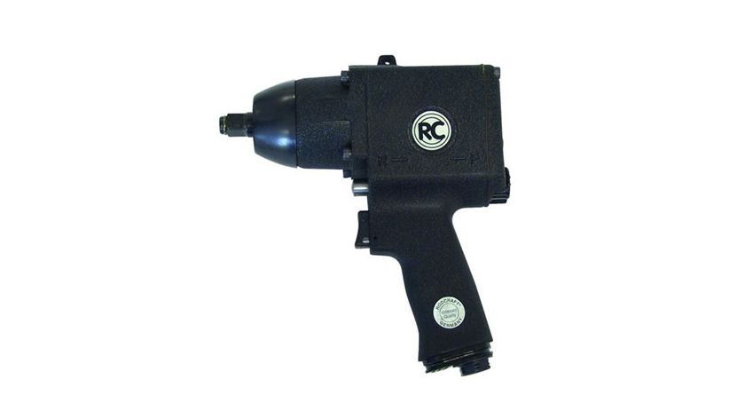 Rodcraft pneumatic tools & accessories and impact wrenches