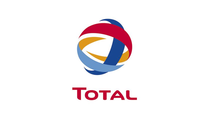 Total oil logo
